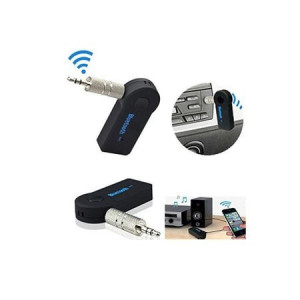 Adaptor Muzica Bluetooth pentru masina