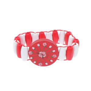 Bratara pentru copii cu desen ceas KID017-V1