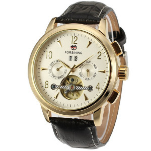 Ceas automatic Forsing Tourbillon FOR1012