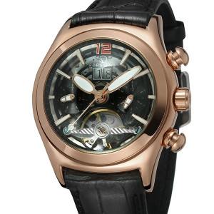 Ceas automatic Forsining Tourbillon FOR1053