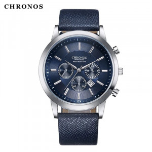 Ceas barbatesc CHRONOS -002