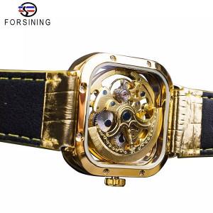 Ceas Mecanic Forsining FOR5004-V2