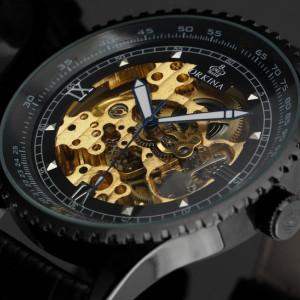 Ceas Mecanic Full Automatic J030