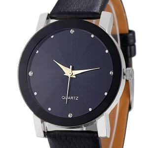 Ceas pentru femei GEN090-ARGINTIU
