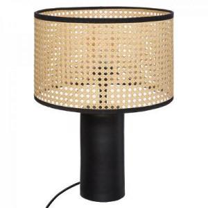 Lampa birou Cannage Arty , negru , PM1732333