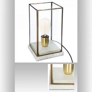 Lampă de marmura , transparenta PM1577133