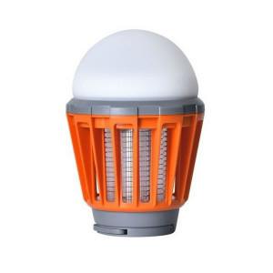 Aparat Electric Anti-ţânţari BRIGMTON BMQ10 25 m² LED Portocaliu