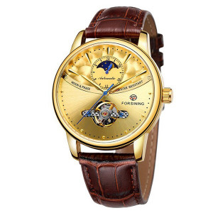 Ceas Automatic Mecanic Tourbillon Forsining FOR339G-V5