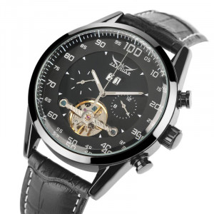 Ceas Automatic Tourbillon Jaragar JAR655-V1
