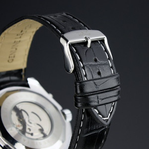 Ceas barbatesc Full-Automatic Technologie J007