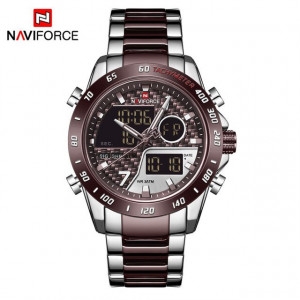 Ceas Barbatesc Naviforce NF9171-V1