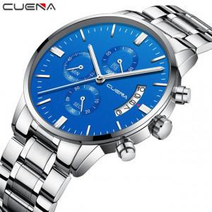 Ceas Barbatesc Quartz Cuena Q107-V7