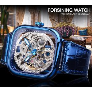 Ceas Mecanic Forsining FOR5004-V5