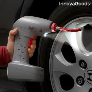Compresor de aer portabil cu LED Airpro+ InnovaGoods Home Tools
