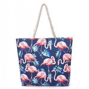 Geanta plaja, Flamingo, PMTP04WZ23