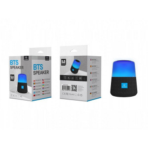 Mini Boxa Bluetooth, neagra, PMTF340013