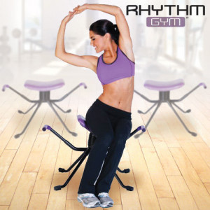 Sistem Antrenament Rhythm Gym