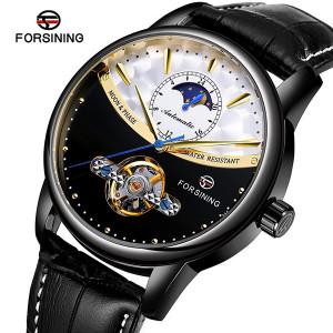 Ceas Automatic Mecanic Tourbillon Forsining FOR339G-V3