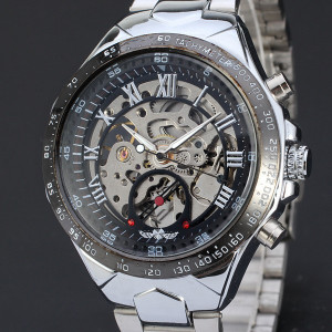 Ceas Barbatesc Automatic Winner D125