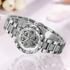 Ceas Dama Automatic Forsining FOR092-V3