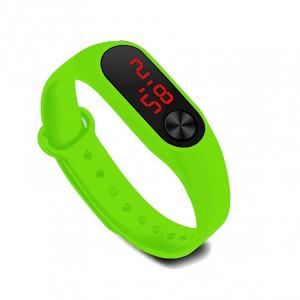 Ceas Digital LED L100 - Verde Lime