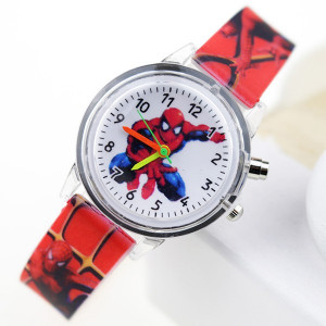 Ceas Kids Spiderman KID002-V1