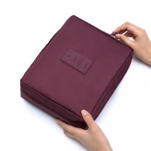 Geanta portabila cosmetice organizator cosmetice L236-V2