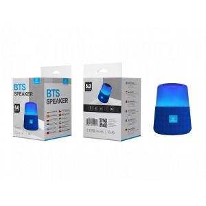 Mini Boxa Bluetooth, albastra, PMTF340033