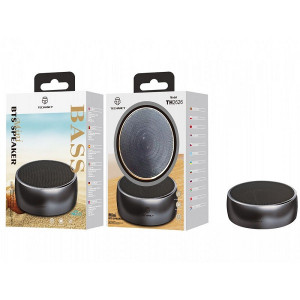 Mini Boxa Bluetooth Column ,neagra, PMTF340213