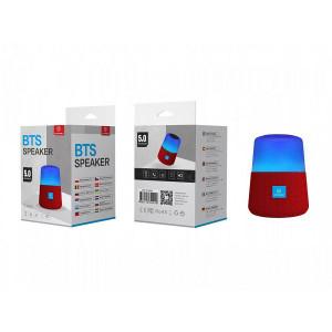 Mini Boxa Bluetooth, rosie , PMTF340023