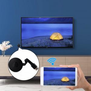 Accesoriu multimedia, redare pe TV, prin Wi-Fi, Streaming player HDMi, 4K , Google Airplay
