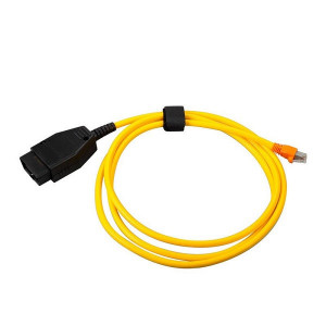 Cablu Bmw Enet , compatibil pentru auto Bmw pe serile F, cablu OBD