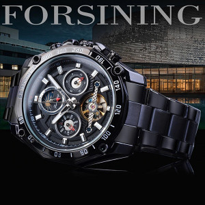 Ceas Automatic Forsining FOR1163
