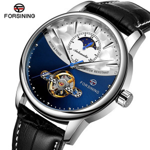 Ceas Automatic Mecanic Tourbillon Forsining FOR339G-V1
