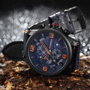 Ceas Barbatesc Curren Chronograph 8288-V2