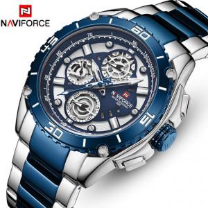 Ceas Barbatesc Naviforce NF9179-V1