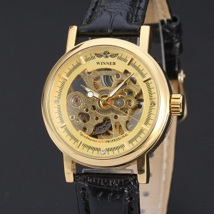 Ceas Dama Automatic Winner D114