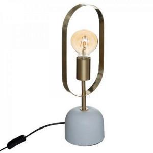 Lampa birou Dore , auriu , PM1789513