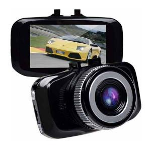 Camera Auto DVR, Fata + Spate Full HD1080p, WiFi, G-Senzor.