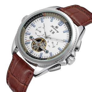 Ceas automatic Forsining cu Tourbillon FOR1087