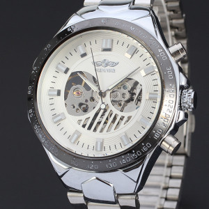 Ceas Barbatesc Automatic Winner D124