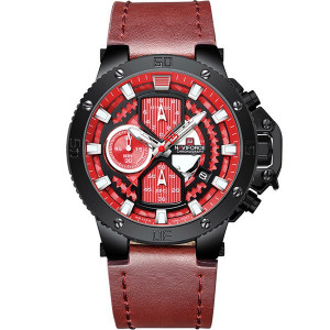 Ceas Barbatesc Naviforce Chronograph N088-V4
