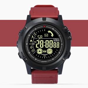 Ceas Barbatesc Sport Led Digital SPOVAN Bluetooth 50m Rezistent la apa SW033-V4