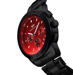 Ceas barbati Johnny Far - Chronograph S-200-V3