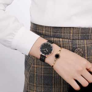Ceas Dama Fashion Curren 9046-V1