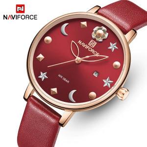 Ceas Dama Fashion Naviforce NF5009-V1
