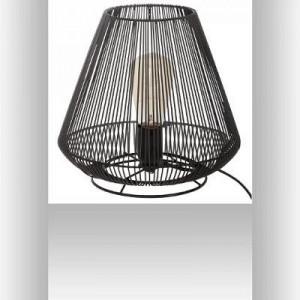 Lampă metalica ,negru ,PM1578503