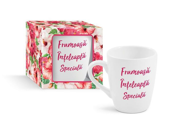 Cana Frumoasa, Inteleapta, Speciala thumbnail