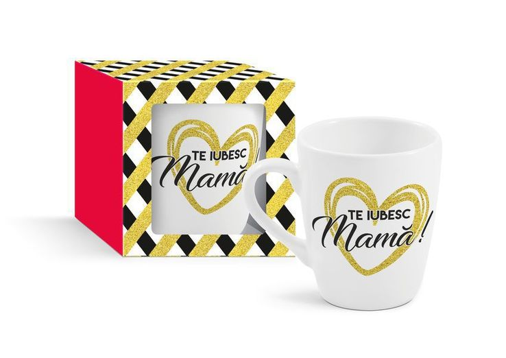 Cana Te Iubesc Mama Auriu thumbnail