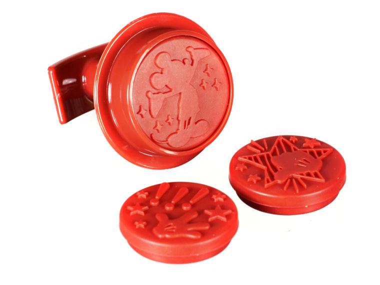 Set stampila Mickey thumbnail